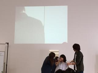 アフロート講習  in藤沢