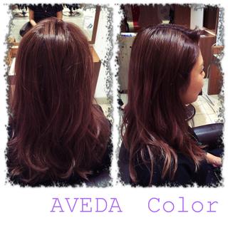 AVEDA Color !!