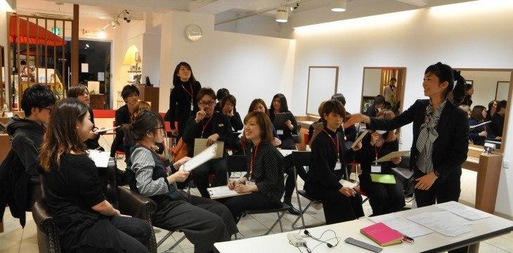 2020年 東京オリンピックに向かって英語の勉強会!