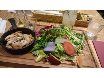 野菜(^O^)