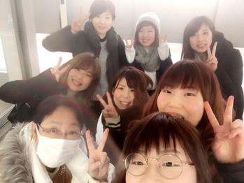 女子旅☆☆☆☆
